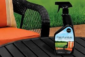 How To Clean Patio Chairs Patio Furniture Cleaner Nuvera