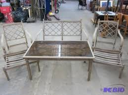Patio Furniture St Louis M A Williams Kan 247 In St Louis Park Minnesota By M A