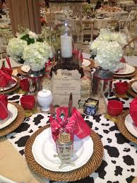Western Theme Party Decorations Western Table Decoration Ideas Image Gallery Photo Of Aabadabddb