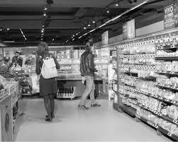 si e social carrefour una notte al supermercato per capire dove va il mondo lavoro