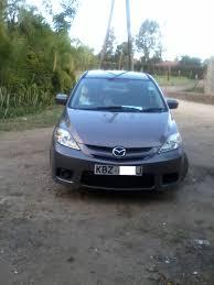mazda premacy mazda mpv premacy cars for sale in kenya on patauza