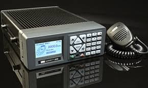 Rugged Ham Radio The Barrett 2050 Is A Versatile And Rugged 1 6 Mhz To 30 Mhz 125