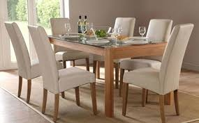 glass top dining room table round tables for 8 canada extending