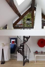 fabulous mezzanine stairs design attic stairs design ideas for
