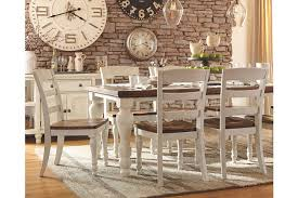 dining room sets ashley marsilona 5 piece dining set ashley furniture homestore