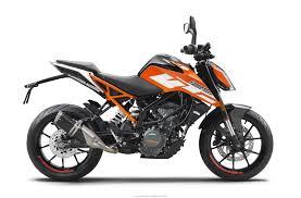 Ktm D Ktm Duke 2017 125 250 Et 390 En Mode Agressif Moto Station