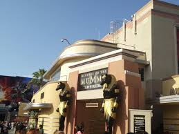 Map Universal Studios Hollywood The Top 10 Things To Do Near The Garland Los Angeles Tripadvisor