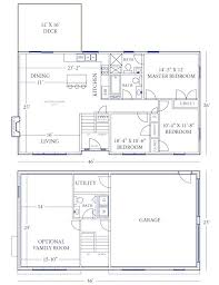split house plans side split floor plans medium size of level split house plan