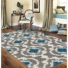 winston porter setsuko gray turquoise area rug u0026 reviews wayfair