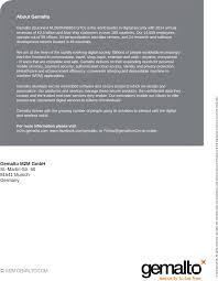 els51 v lte module user manual hid book gemalto m2m gmbh