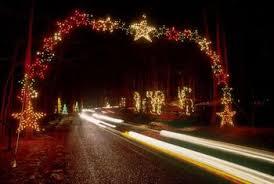 winter lights festival gaithersburg winter lights at seneca creek state park gaithersburg md
