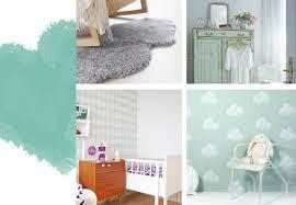 chambre bebe vert d eau pochoirs chambre bb dcoration murale chambre ado fille pochoir deco