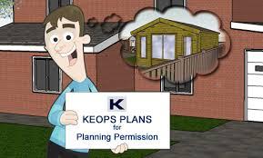 national parks protected land keops interlock log cabins planning permission summary keops interlock log cabins
