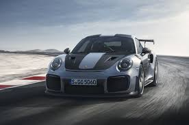 700 hp 2018 porsche 911 gt2 rs revealed