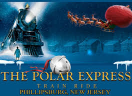 Delaware travel express images Tickets for the polar express ticketweb delaware river jpg