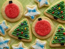 christmas cake cookies recipe ree drummond food network