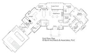 Luxury Estate Plans by Beaujolais House Plan 012732nd Floor Planluxury Country Estate