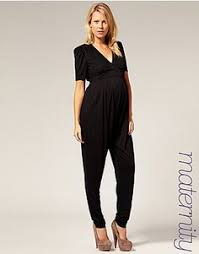 pregnancy jumpsuit you could easily get the look of this maternity romper by wearing