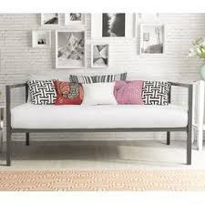 queen size daybed frame wayfair