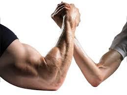 6 cara cepat membesarkan otot lengan dalam 1 minggu