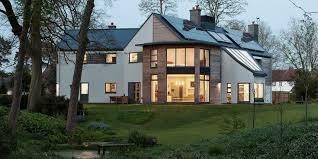 rural eco house caplin homes ltd