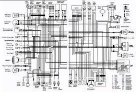 100 suzuki wiring diagram suzuki bandit 1200 wiring diagram