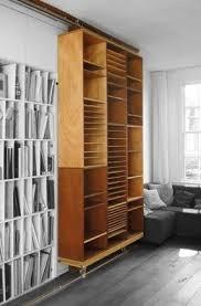 Sliding Bookcase Murphy Bed Bookcase Sliding Doors Foter