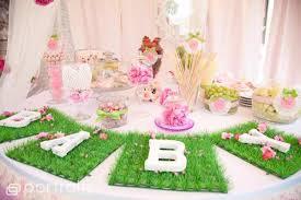 25 springtime baby shower themes for girls