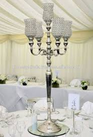 cheap candelabra centerpieces wedding candelabra centerpiece wedding candelabra