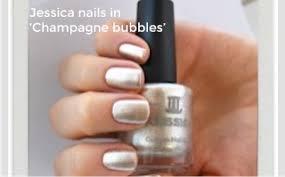 luxury jessica hand manicures reflections beauty salon