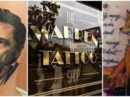 best tattoo shops in los angeles for awesome ink