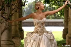 vendre sa robe de mariã e beyonce sa fausse robe de mariee a vendre