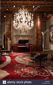 new york hall of gramercy park hotel 2 lexington avenue