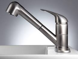 Installing A Moen Kitchen Faucet by Kitchen Faucet Delta T Sssd Dst Pilar Single Handle Pull Down