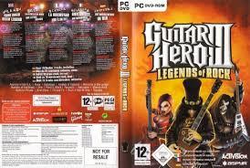 cara bermain gitar hero 3 di pc guitar hero iii legends of rock free download igggames