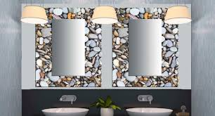 Decorating Ideas For Bathroom Mirrors Bathroom Mirror Decor Lovely Decorative Bathroom Mirror Decorating