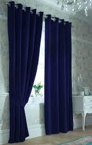 Sheer Navy Curtains Navy Blue Sheer Curtains Teawing Co