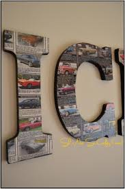 best 25 car man cave ideas on pinterest car garage man cave car themed kid s room mod podge classic car classifieds to child s name or use