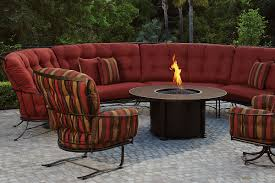 Ow Lee Fire Pit by Mhc Outdoor Living