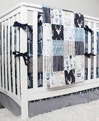 Navy Nursery Bedding Best 25 Baby Boy Bedding Ideas On Pinterest Boy Nursery Themes