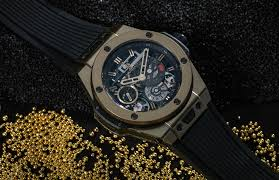 hublot magic gold price hublot big meca 10 magic gold ablogtowatch