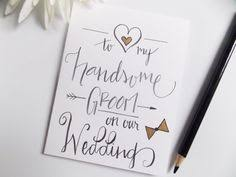 wedding day cards for groom 15 sweet groom cards for hubby on your wedding day altars