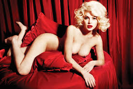 lindsay lohan leaked nude lindsay lohan in playboy magazine 12 nude pics menlike