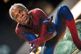 Danny Glover Meme - ignore the haters i think danny glover would make a great spiderman