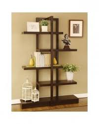 Modern Bookcase Furniture by Modern Bookcases Foter