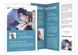 engineering brochure templates free engineering brochure templates bbapowers info