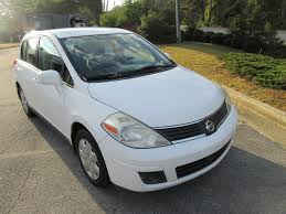 nissan versa blower motor 2007 nissan versa for sale in dallas georgia 30132