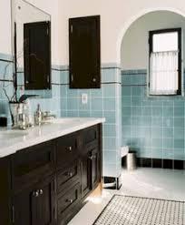 vintage black and white bathroom ideas 31 retro black white bathroom floor tile ideas and pictures our