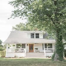 What Is Curb Appeal - how to add farmhouse curb appeal to your home u0027s exterior