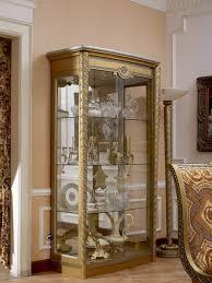 e16 infinity furniture imports e16 2 door showcase 45 2wx21 6dx81 8h e16 4 door showcase